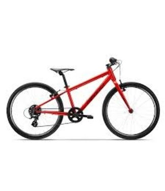 DEVINCI DEVINCI AZKHABAN XP ROUGE BOY A