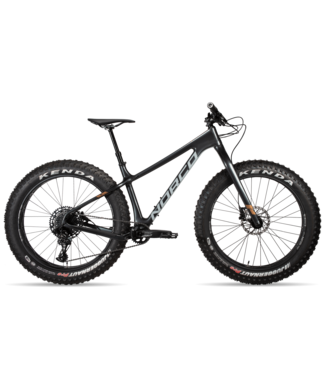 NORCO NORCO ITHAQUA CARBON 2 CHARBON MED A