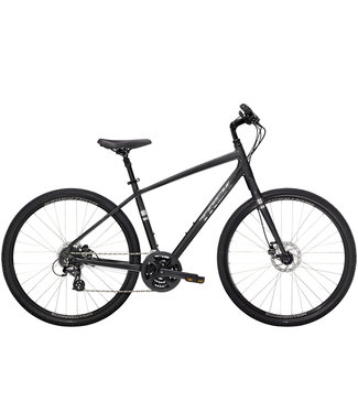 TREK TREK Verve 2 Disc L Lithium Grey