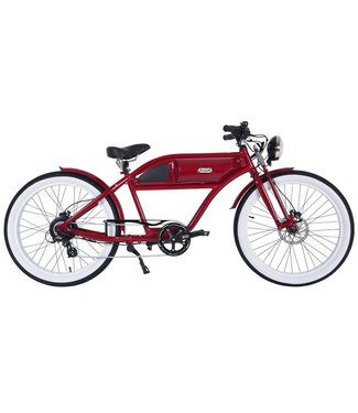 RIDE BIKE STYLE RBS GREASER 2020    A