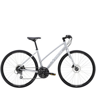 TREK TREK FX2 DISC WOMEN STAGGER