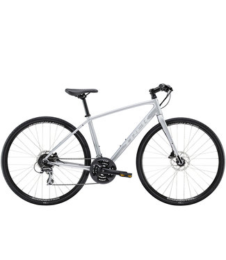 TREK TREK FX2 DISC WOMEN