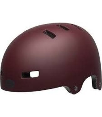 BELL CASQUE VELO LOCAL BORDEAUX S    A