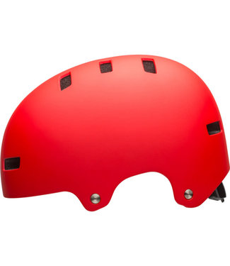 BELL CASQUE VELO LOCAL ROUGE L    A