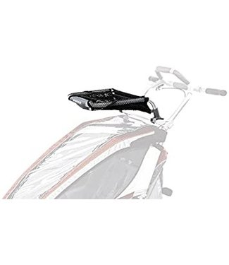 Thule THULE CHARIOT CARGO RACK 1 20100904      A
