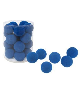 BLUE SPORTS BALLE BLEU MINI HOCKEY