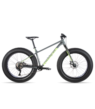 NORCO NORCO BIGFOOT 3 LARGE CHAR/VERT