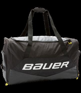 Bauer Hockey S19 BAUER PREMIUM WHEELED BAG (GOAL)-BLK