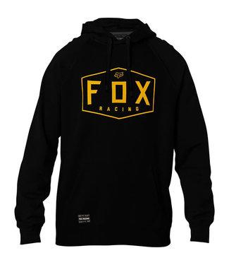 FOX FOX CREEST PULLOVER FLEECE
