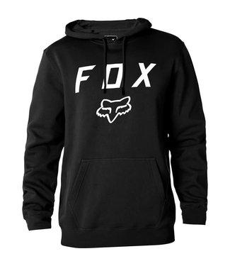 FOX FOX LEGACY MOTH POLO FLEECE