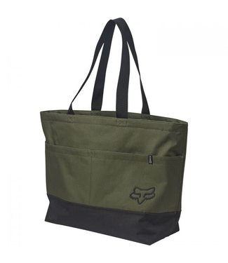FOX FOX QUEST TOTE