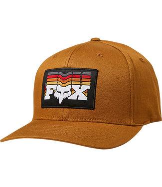 FOX FOX OFF BEAT FLEXFIT HAT