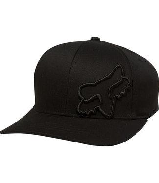 FOX BOYS FLEX 45 FLEXFIT HAT [BLACK] OS