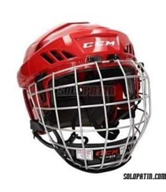 CCM Hockey CASQUE CCM HT50 COMBO