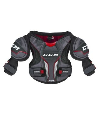 CCM Hockey ÉPAULETTES CCM JETSPEED FT1 YT
