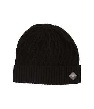 SPYDER SPYDER TUQUE CABLE KNIT 38197136