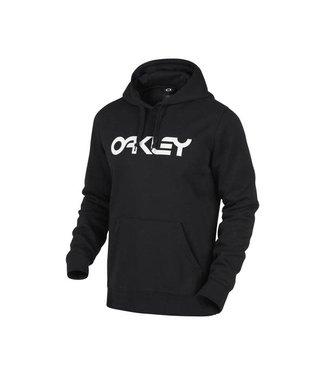 OAKLEY OAKLEY B1B PO HOODIE BLACK/WHITE