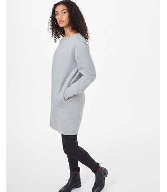 TENTREE TENTREE FLEECE CREW  DRESS TCW2451