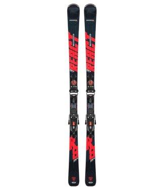 ROSSIGNOL Ski Ross React 8 HP/NX12 K