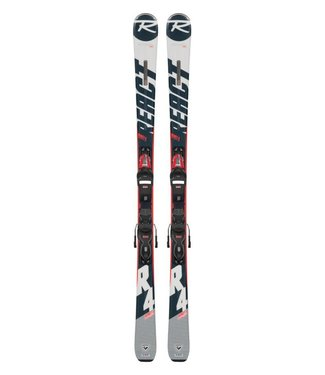 ROSSIGNOL Ski Ross React 4 Sport CA/XP11