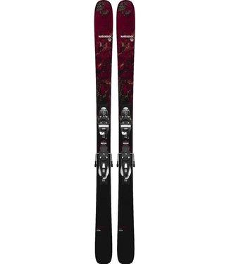 ROSSIGNOL Ski Ross Blackops Escaper K/NX12 K