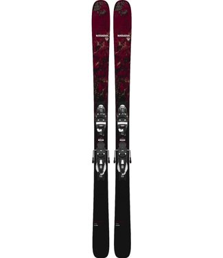 Ski Ross Blackops Escaper K/NX12 K