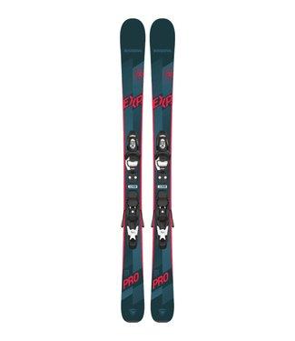 ROSSIGNOL Ski Ross Experience Pro XP JR/XP 7