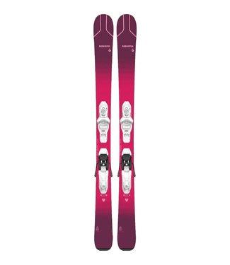 ROSSIGNOL Ski Ross Experience Pro W N XP JR/XP 7
