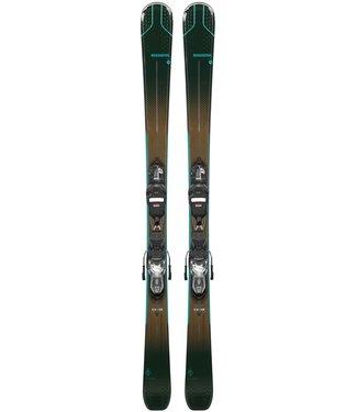 ROSSIGNOL Ski Ross Experience 74W XP/XP W10