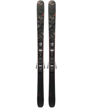 ROSSIGNOL Ski Ross Blackops Smasher XP/XP10