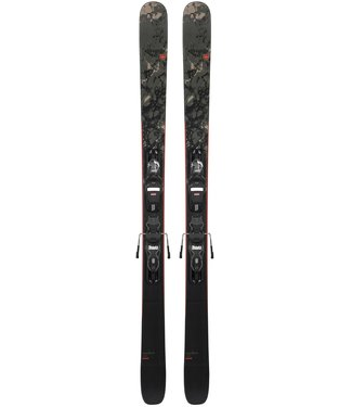 Ski Ross Blackops Smasher XP/XP10