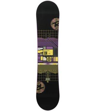 Snowboard Ross Scan