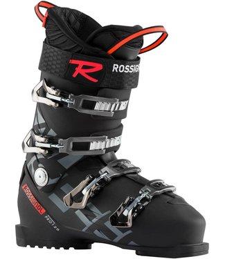 Botte Ross Allspeed Pro 120 Black