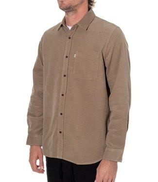 Katin Katin Granada Shirt Almnd WVGRA07