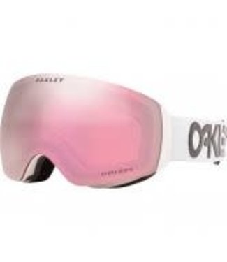 OAKLEY Oakley Goggle Flight Deck White