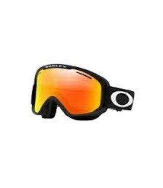Oakley Goggle O Frame 2.0 Iridium