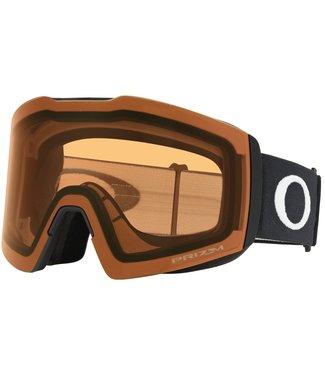 Oakley Goggle  Fall Line Black/ persimmon