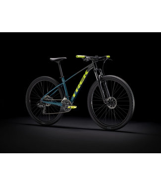 TREK TREK MARLIN 5 M 29 GREEN BLACK