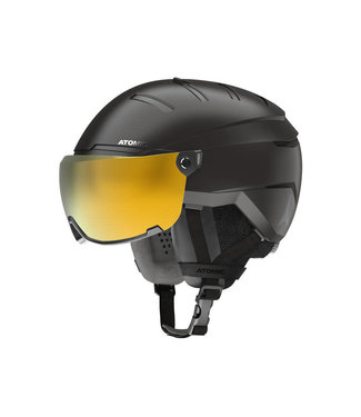 ATOMIC Casque Atomic Savor Visor Stereo