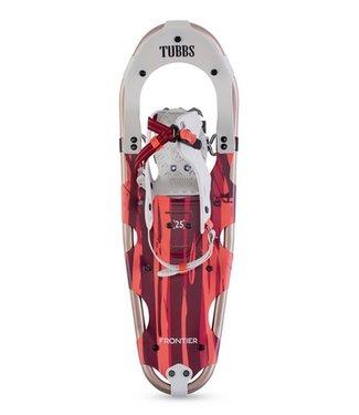TUBBS RAQUETTES TUBBS FRONTIER 25 W