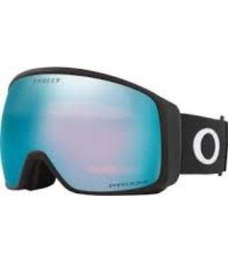 Luxottica Oakley Goggle Flight Tracker Black