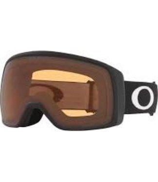 Luxottica Oakley Goggle Flight Tracker Black/Persimmon