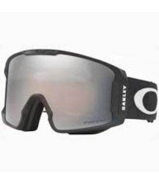 Luxottica Oakley Goggle Line Miner  Dark Grey Prizm