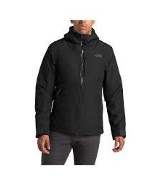 THE NORTH FACE TNF INLUX JACKET BLACK