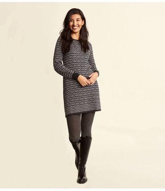 Hatley Jacquard Sweater Dress