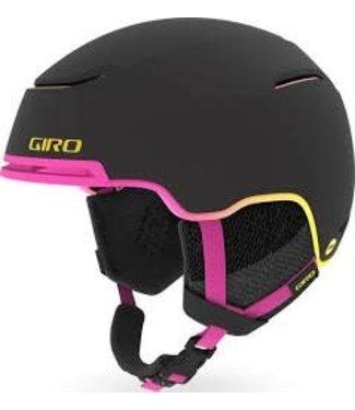 Giro Casque Terra Mips Noir