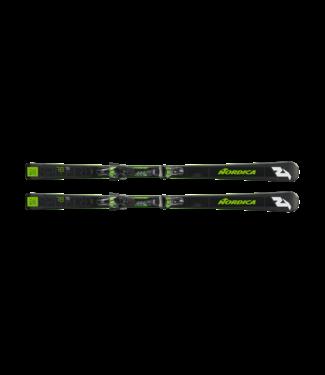 Ski Nordica Doberman Spit 76/xcell 12
