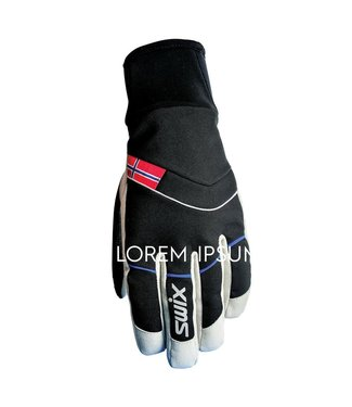 swix Swix Shield M Glove H0863