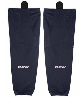 BAS DE HOCKEY CCM EDGE SX6000 JR/NAVY
