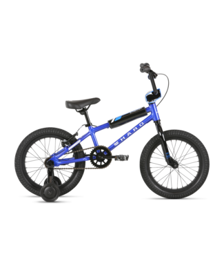 HARO SHREDDER 16 BLEU 2021